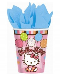 image: Hello Kitty party cups (8)