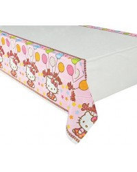 image: Hello Kitty party tablecover
