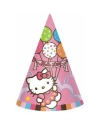 image: Hello Kitty party hats (8)