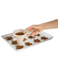 image: Easy pour candy or chocolate funnel