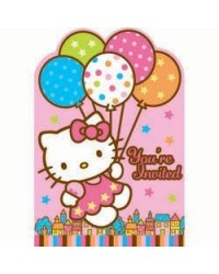 image: Hello Kitty party invites (8)