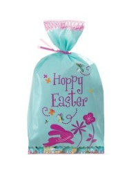 image: Easter Sweet Spring party treat bags