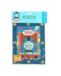 image: Thomas the tank engine party lootbags (8) #2