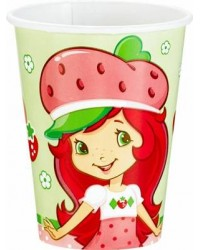 image: Strawberry Shortcake party cups (8)