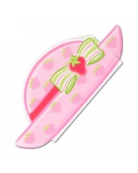 image: Strawberry Shortcake party hats (8)