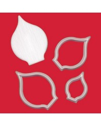 image: FMM Arum lily cutter set