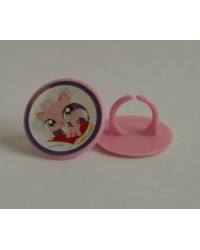 image: Cupcake rings 10 Littlest pet shop