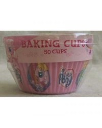 image: My little pony standard cupcake papers (50)