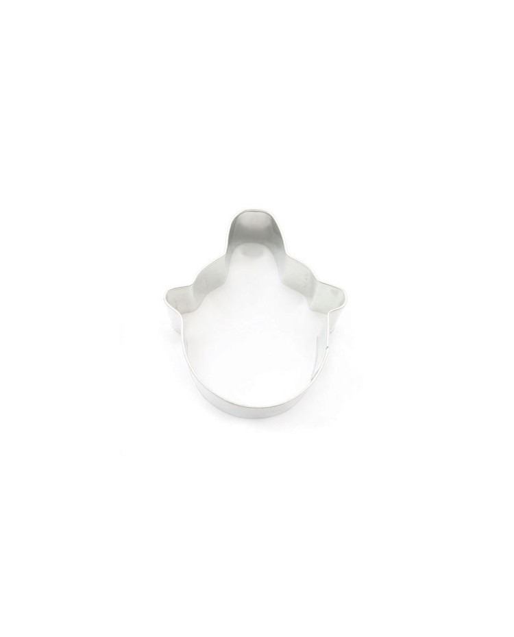 Baby Dummy Or Pacifier Cookie Cutter