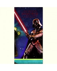 image: Star Wars Feel The Force party tablecover
