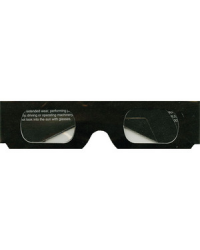 image: 3d glasses (4) for use with 3d party ware