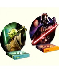 image: Star Wars Feel The Force party cupcake holders (6)