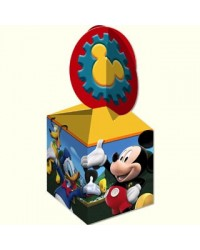 image: Mickey Mouse Clubhouse party favour box (4)