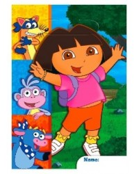 image: Dora the explorer party lootbags #2 (8)
