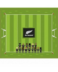 image: All Blacks party place mats (10)