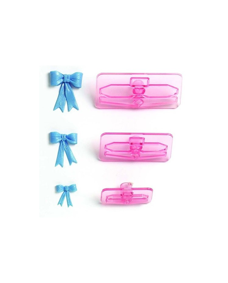 image: Jem small bow cutter set