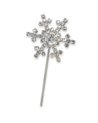image: Diamante Snowflake pick