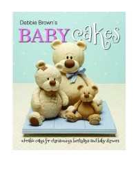 image: Debbie Brown's Baby cakes