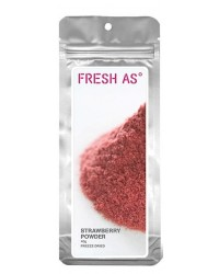 image: Fresh-As Powder Strawberry
