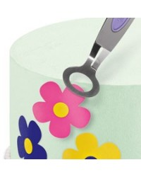 image: Wide Head Gum Paste Tweezers