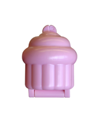 image: My Little Cupcake Pop mould (for cake pops)