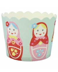 image: Le Petite Gateau (Pack of 25) Babushka Russian Dolls
