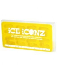 image: Jandal Jandals Iconz silicone mould