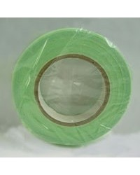 image: Mint Green Floral Tape 13mm