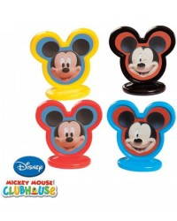 image: Disney Mickey Mouse cupcake toppers (8)