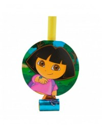 image: Dora The Explorer party Blowouts (8)