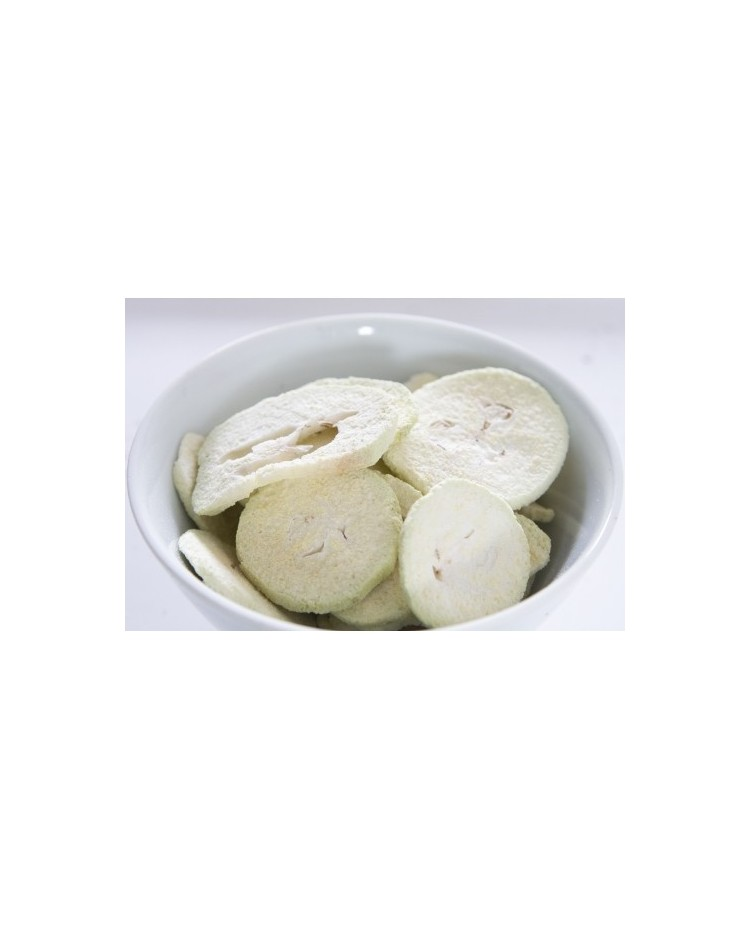 image: Fresh-As freeze dried fruit Feijoa slices