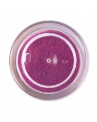 image: Violet dusting powder