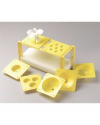 image: Jem Handy Holder for flower making, drying & forming