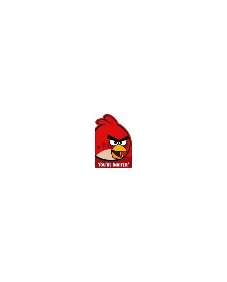 Angry birds party invites (8)