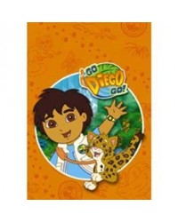image: Go Diego Go party loot bags (8)