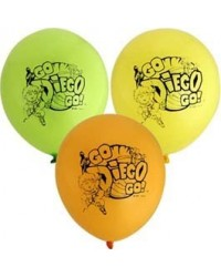 image: Go Diego Go party balloons (6)