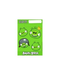 image: Angry Birds party loot bags (8)