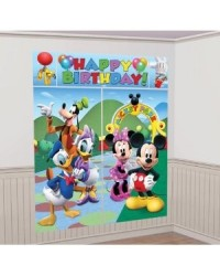 image: Mickey Mouse & friends scene setter