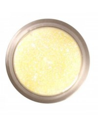 image: Bulk Rainbow Dust Glitter 35g Iced Lemon