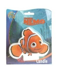 image: Finding Nemo candle
