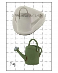 image: Watering Can silicone mould