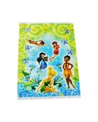 image: Disney Fairies Tinkerbell party lootbags (8) #1