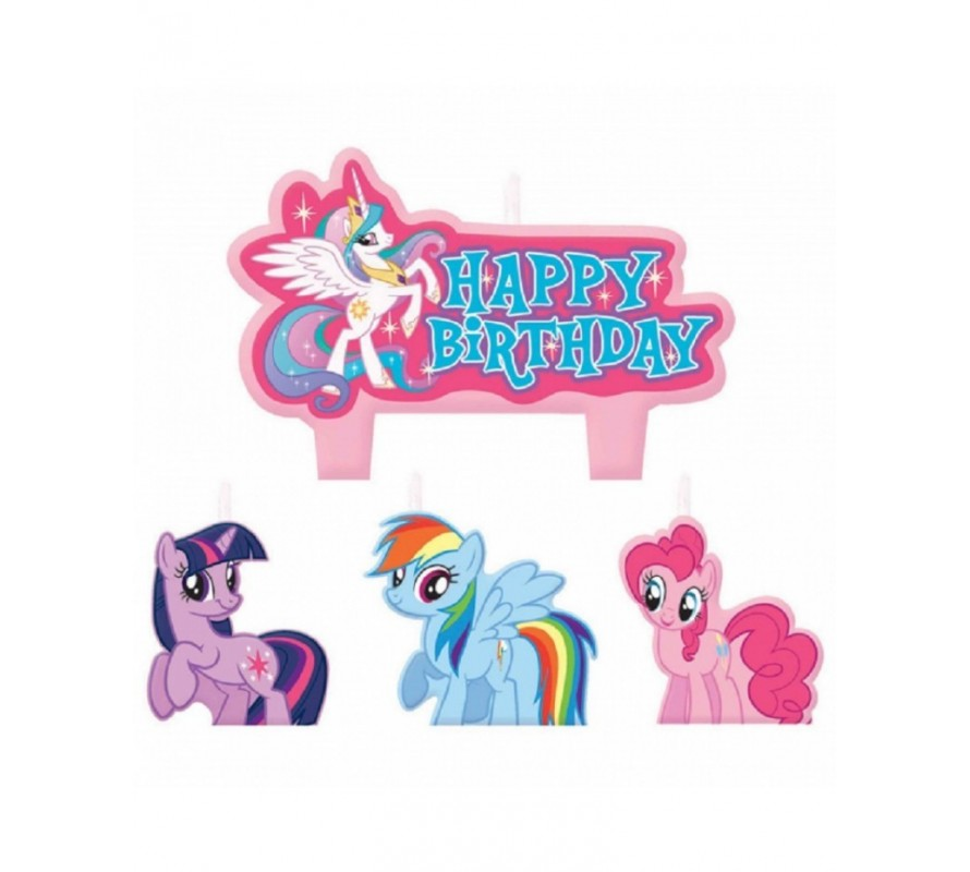 My Little Pony Cake decorating & party supplies.