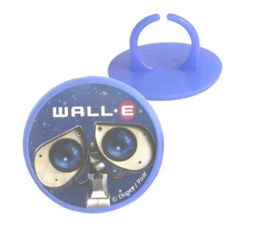 Wall-e partyware cups, plates hats & more