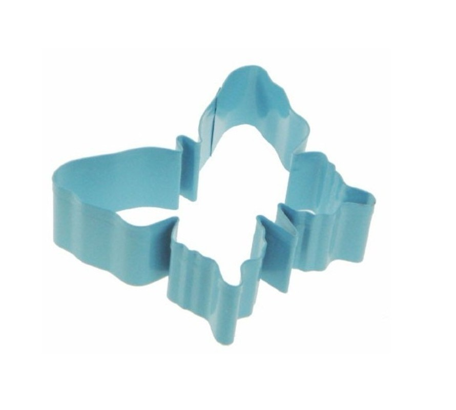 Butterfly shaped cookie cutters