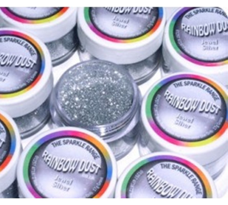 Jewel Glitter Non toxic for cake decorating
