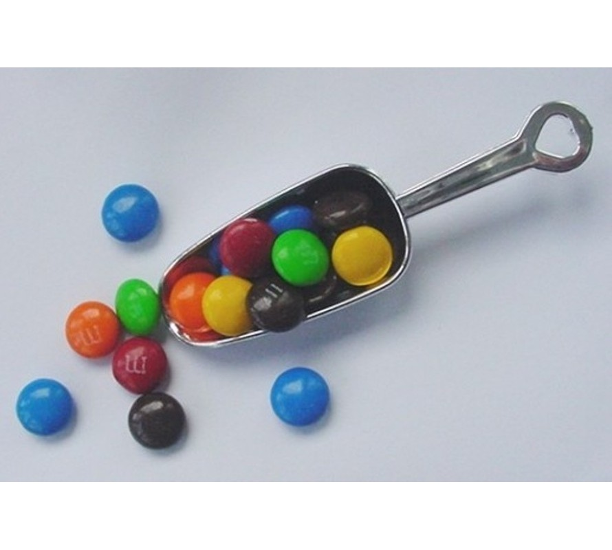Scoops, ladles and spoons for your candy buffet display