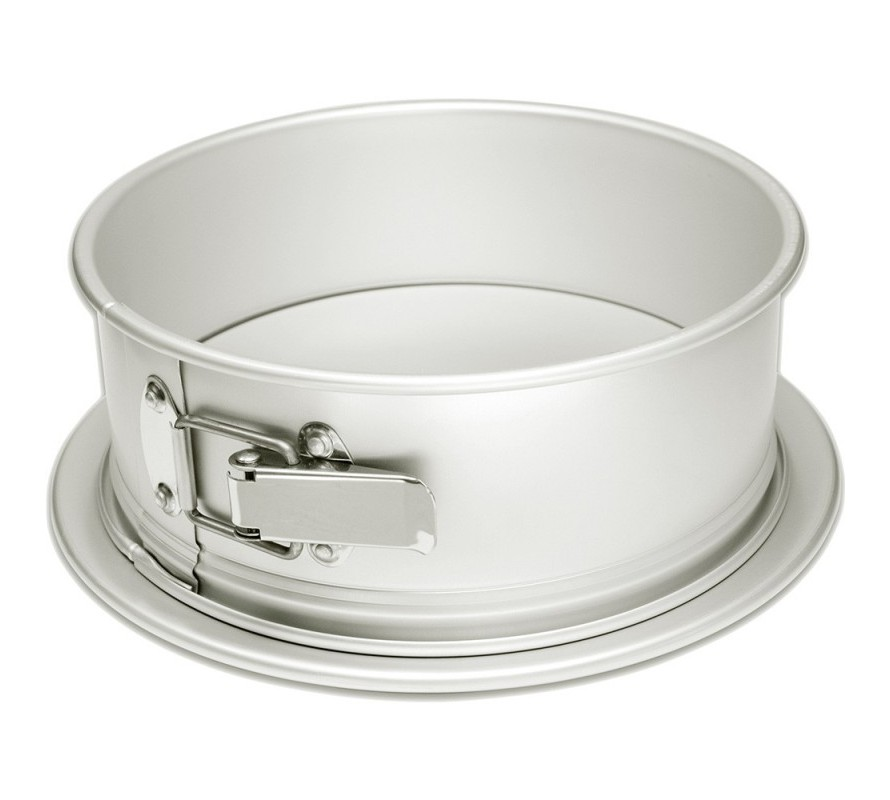 Springform cake pans Wilton & Fat Daddios brands