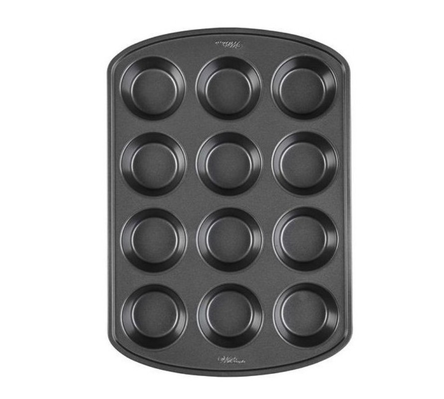 Cupcake pans or muffin baking tins