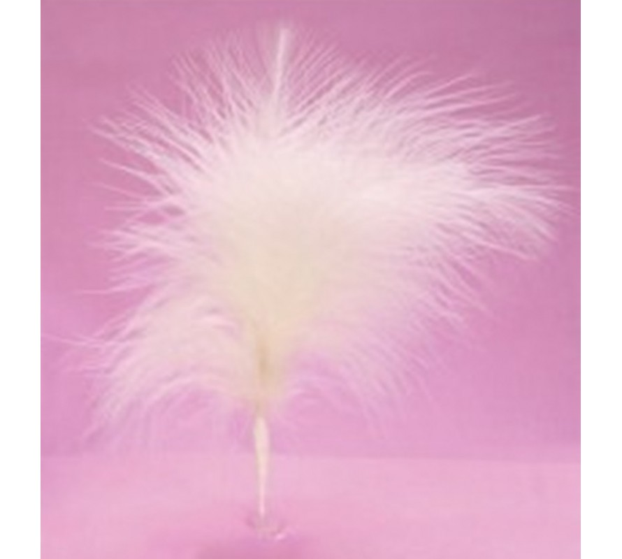 Feather sprays for cake decorating. Use in conjunction with posy picks